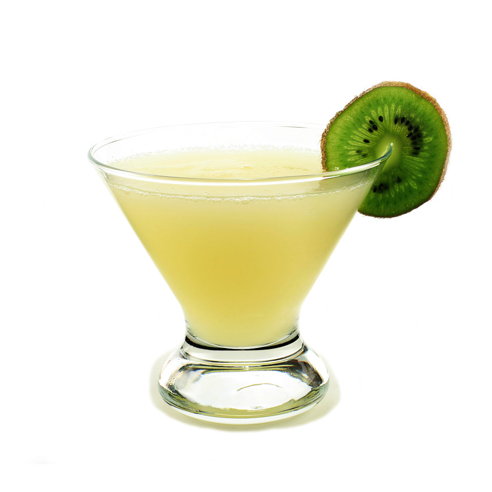 Banana - Pear Daiquiri