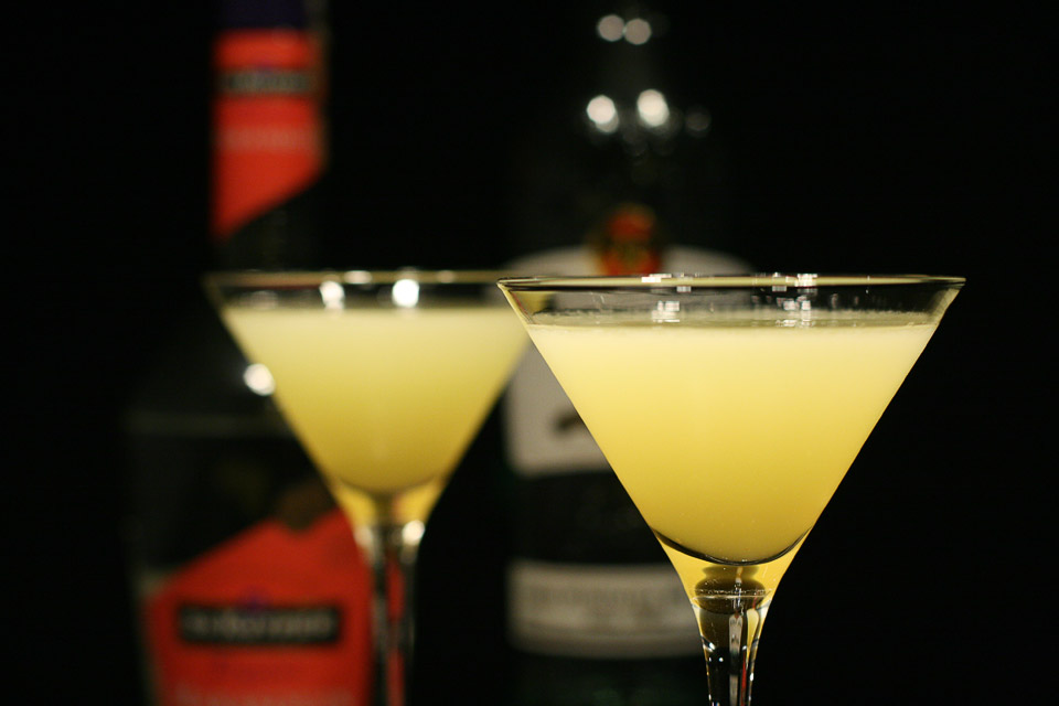 Daiquiri blossom science of drink for Cocktail daiquiri