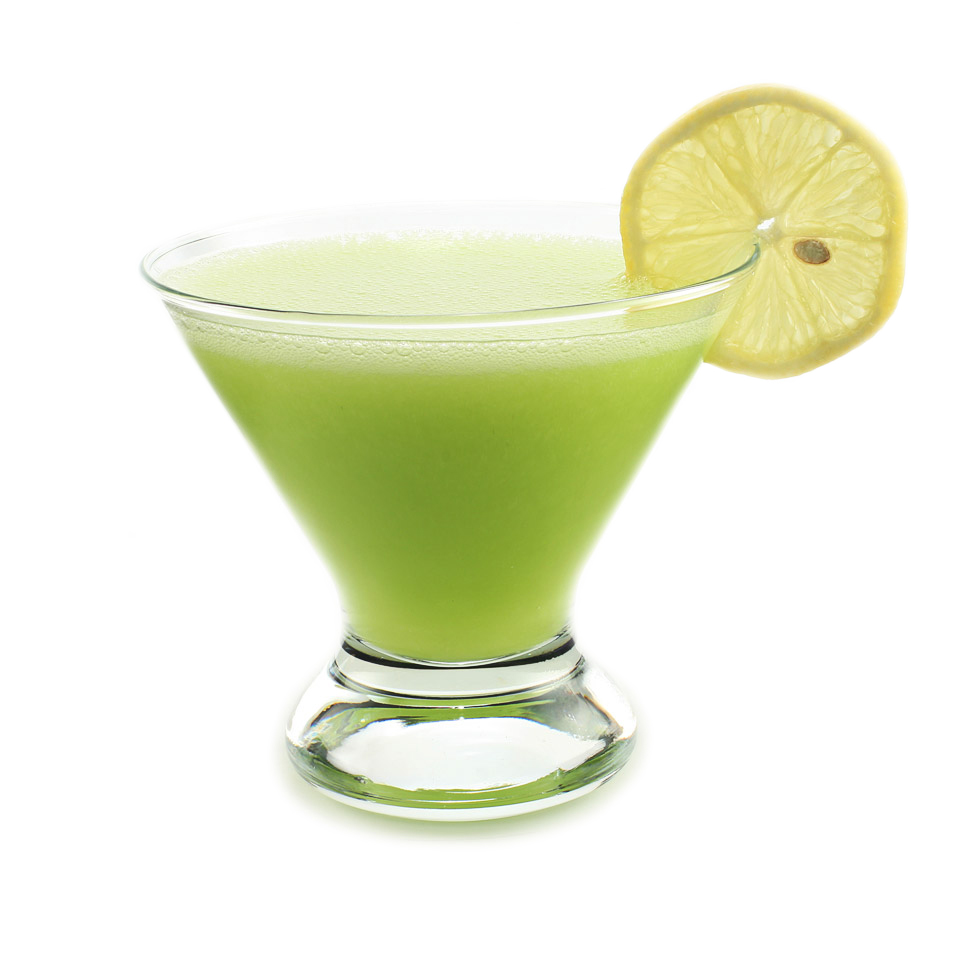 Green Banana Daiquiri