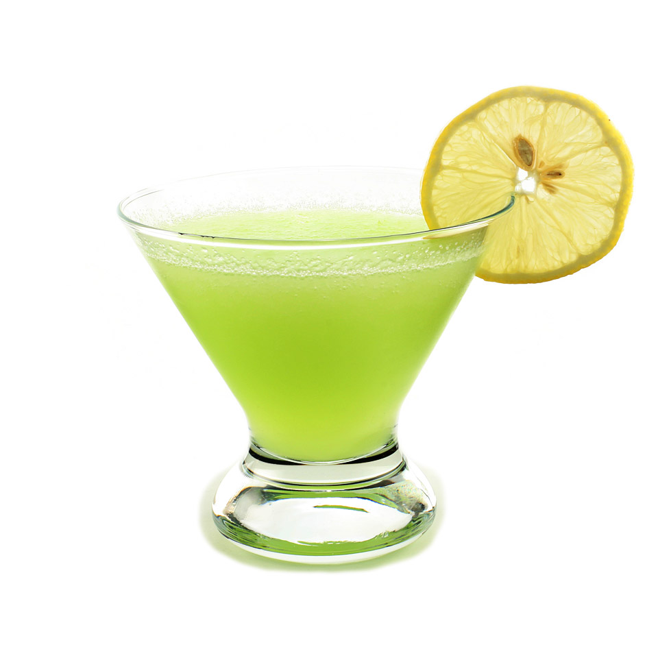 Melon - Pear Daiquiri