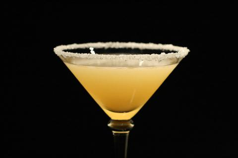 The Sidecar Cocktail (Коктейль Сайдкар)