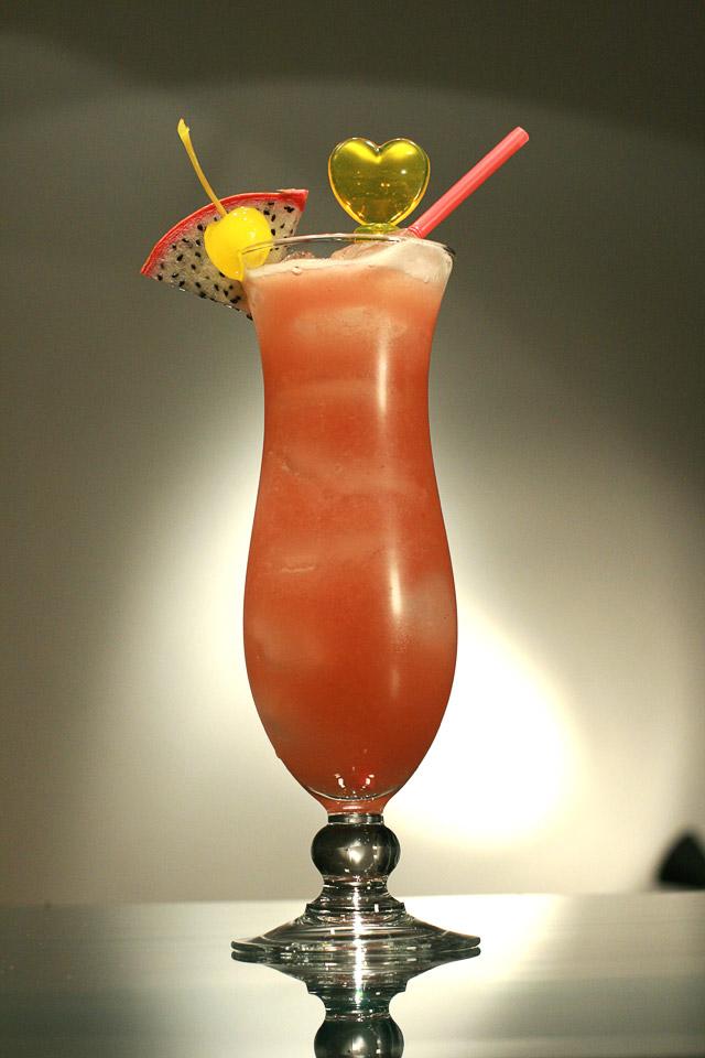 Hurricane Cocktail Recipes — Dishmaps