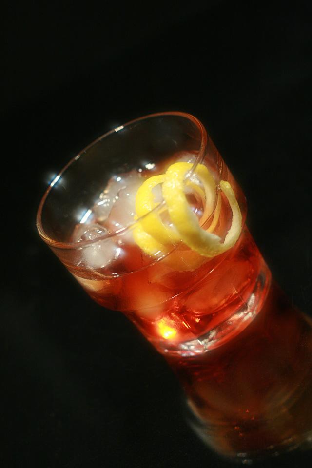 kokteil americano