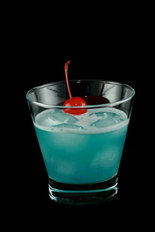 blue hawaiian science of drink. Black Bedroom Furniture Sets. Home Design Ideas
