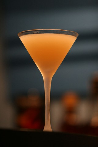 The Batiste Cocktail (Коктейль Батист)