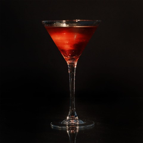 The Anouchka Cocktail (Коктейль Аннушка)