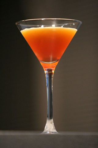 The Corpse Reviver Cocktail of John Johnson (Коктейль Реаниматор Джона Джонсона)