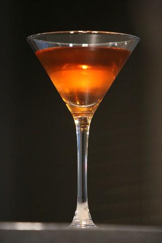 The Corpse Reviver Cocktail of Frank Meier (Коктейль Реаниматор Франка Майера)