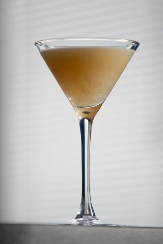 The Pick-Me-Up Cocktail (Коктейль Подбодри меня!)