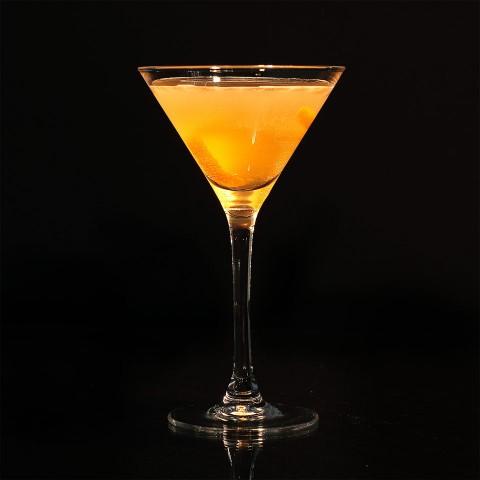 The Svetlana Cocktail (Коктейль Светлана)