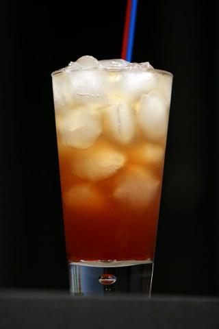 The Harry's Pick Me Up Cocktail (Коктейль Подбодри меня, Гарри!)