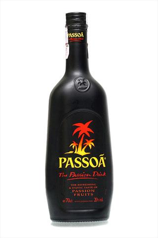 Бутылка Пассоа