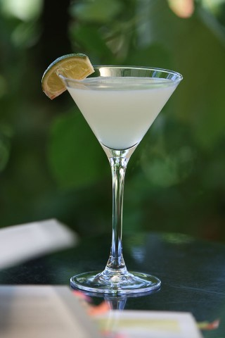 The Daiquiri naturale (Коктейль Дайкири)