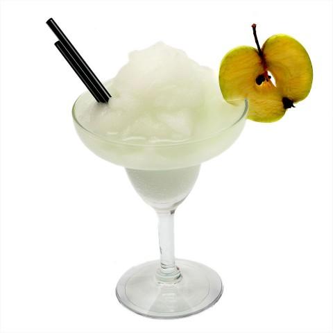 The Frozen Apple Margarita (Замороженная Яблочная Маргарита)