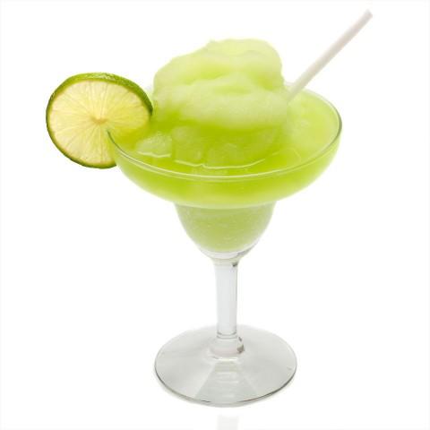 The Frozen Melon Margarita (Замороженная Дынная Маргарита)
