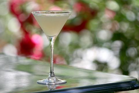The Daiquiri Cocktail (Коктейль Дайкири, идеальное исполнение)