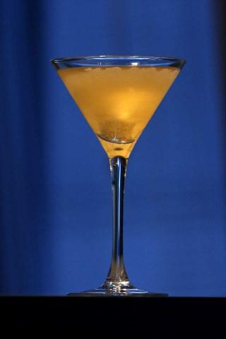 The Sweet Memories Cocktail (Коктейль Сладкие Воспоминания)