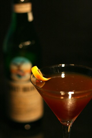 The Fernet Cocktail (Коктейль Ферне)