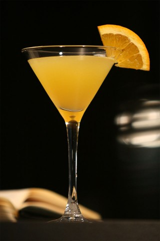 The Paradise Cocktail (Коктейль Парадиз (Рай))