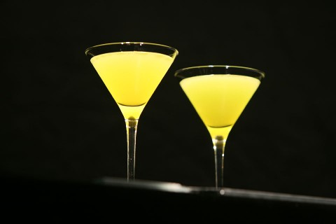 The Suntory Cocktail (Коктейль Сантори)
