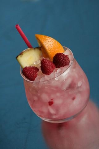 Original Gin Punch (Оригинальный Пунш из Джина)