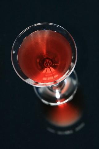 The Old Pal Cocktail (Коктейль Старый Друг)