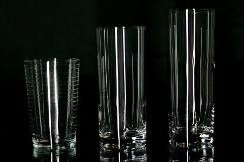 Delmonico glass, collins, highball (Бокал дельмонико, коллинз, хайбол)