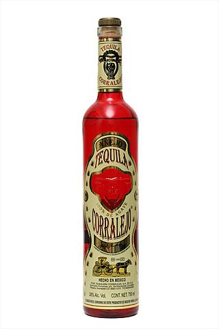 Бутылка Коральехо Аньехо