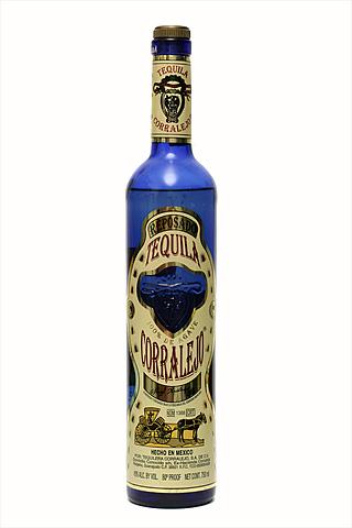 Бутылка Коральехо Репосадо