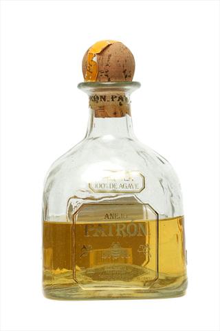Бутылка Патрон Аньехо