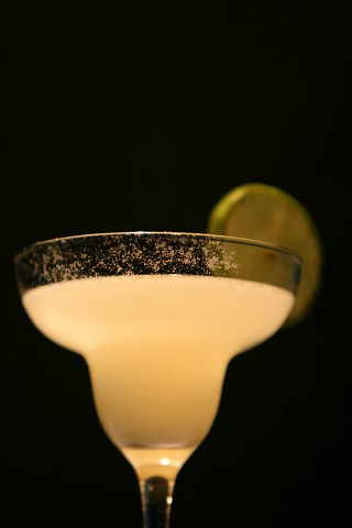 The Margarita Cocktail (Коктейль Маргарита)
