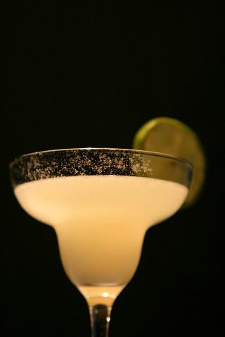 The Margarita Cocktail (Коктейль Маргарита)