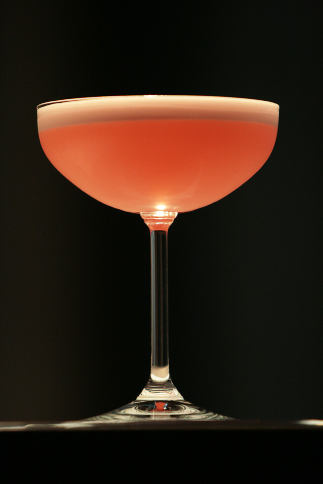 Clover Club – Science Of Drink