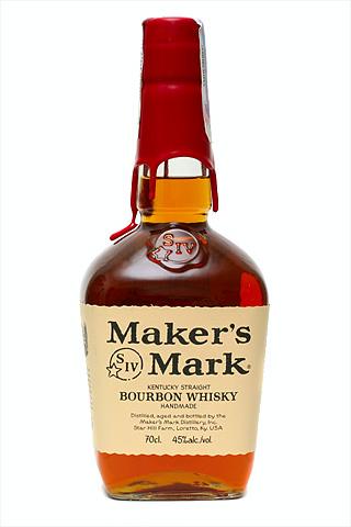 Бутылка Мейкерз Марк