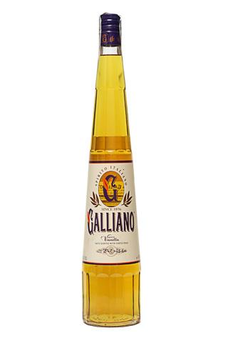 Бутылка Гальяно Ванилла