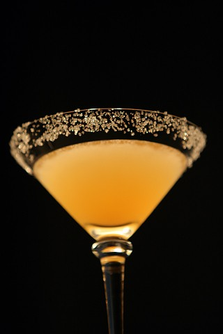 The Sidecar Cocktail ( )