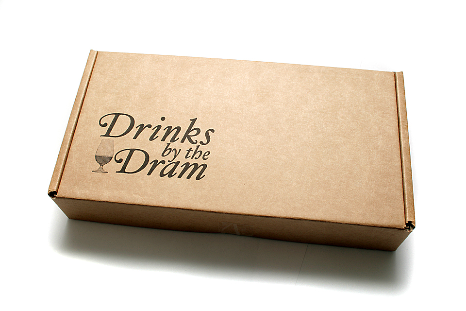 Drinks by the Dram Box