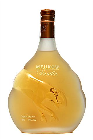 Бутылка МЕУКОВ Ванилла