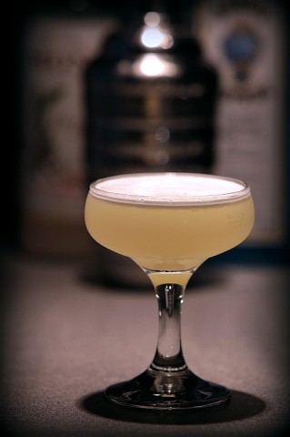Royal Hawaiian Cocktail