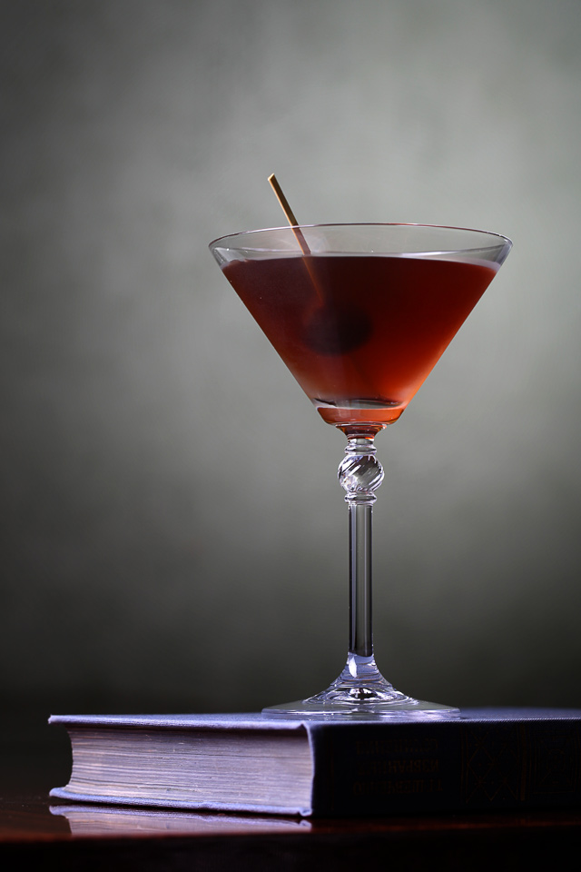 The Creole Contentment Cocktail | ScienceOfDrink.com