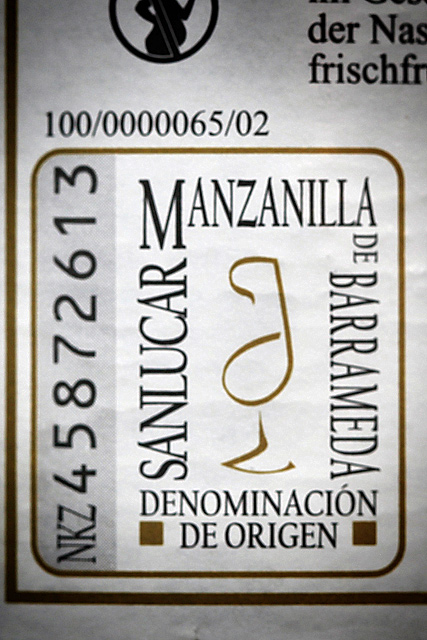 Manzanilla Mark