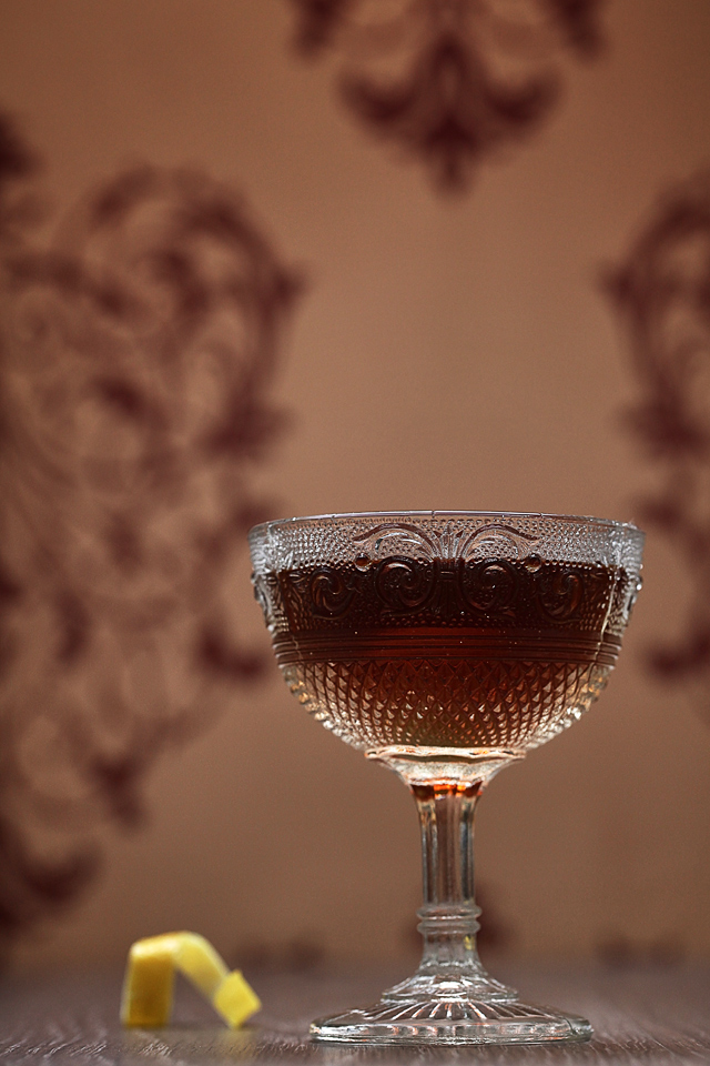 The Martini ala 1900 | ScienceOfDrink.com