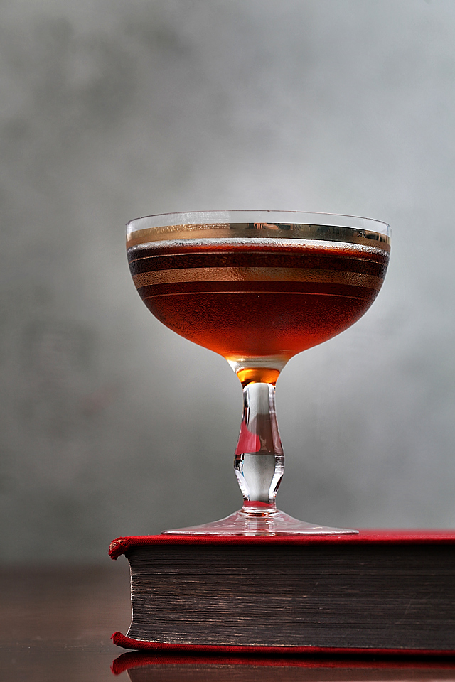 Club Cocktail | ScienceOfDrink.com