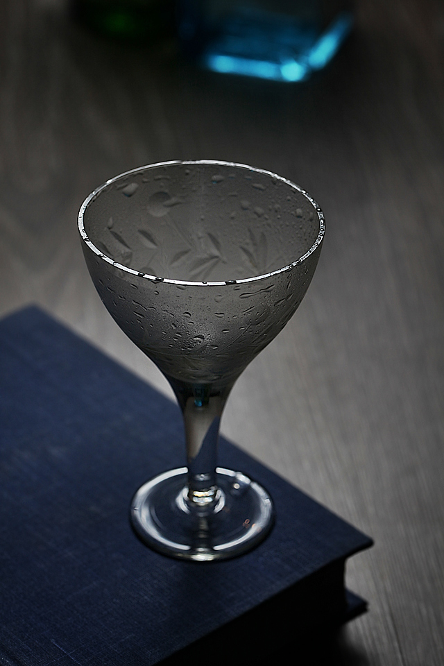 It's Martini Time | ScienceOfDrink.com