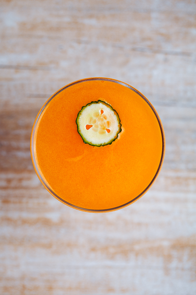 Have you ever drink a cocktail with orange juice? | ScienceOfDrink.com