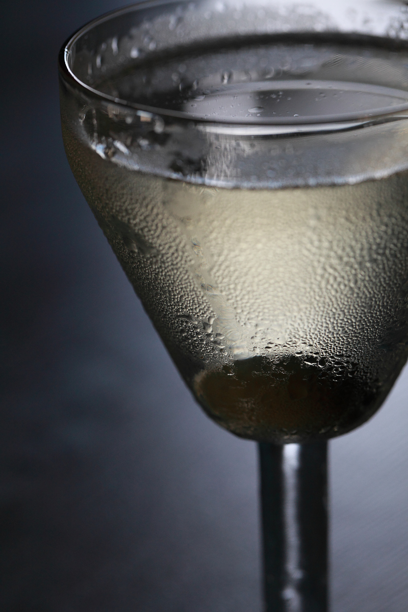 Martini Dry | ScienceOfDrink.com