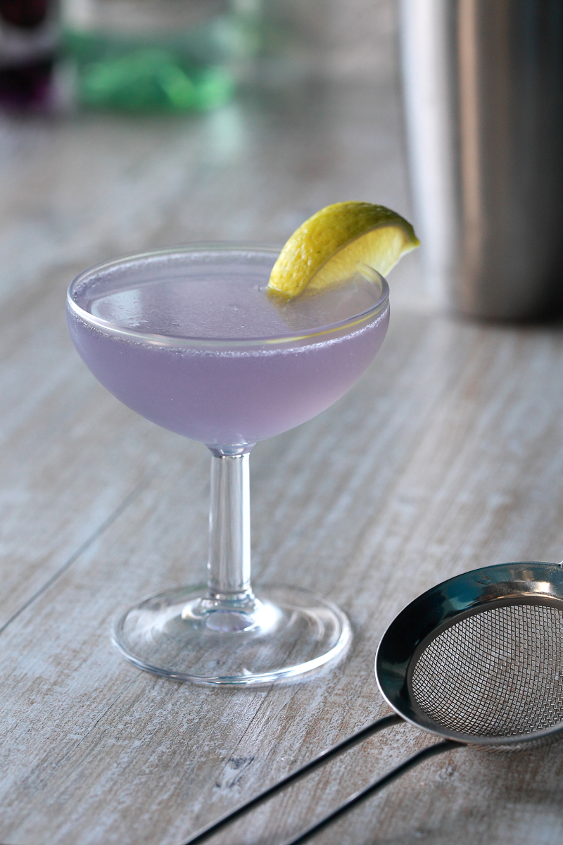 Royal Daiquiri Cocktail | ScienceOfDrink.com