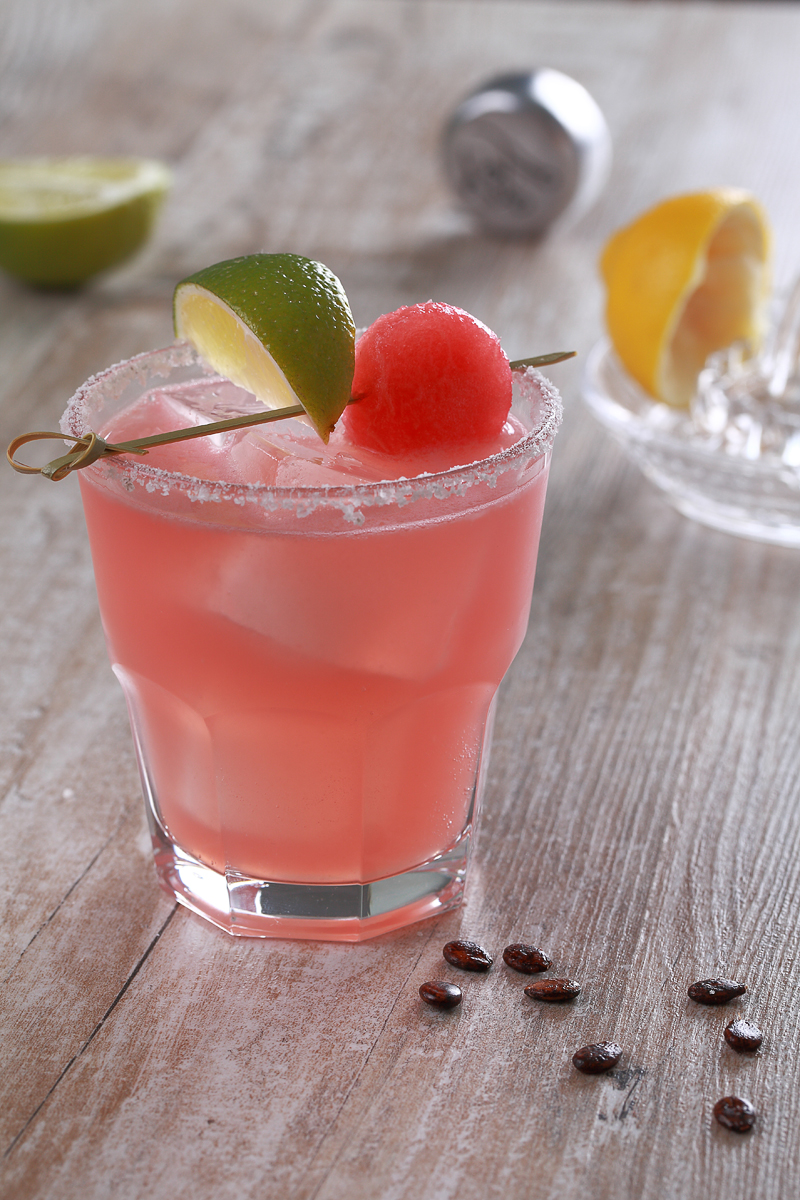 Watermelon-Margarita
