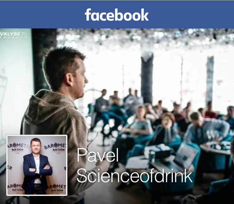 Pavlo on facebook